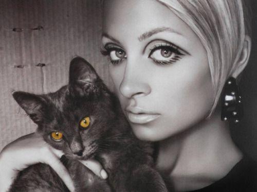 Nicole Richie -