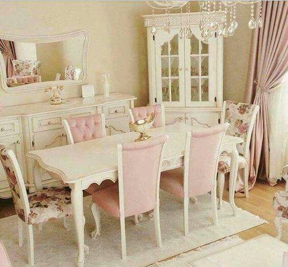 Pin by Lana Stoyanova on Sweet Home - Dining Room in 2018 ...