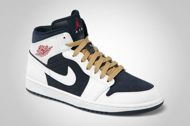 Air Jordan 1 Performance Phat Olympique