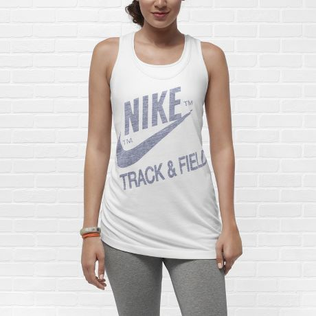 Cheap Price Track & Field Athletic tank top Free Shipping Pictures For Sale Cheap Online Sale Choice Sale Collections tk2jdU4w