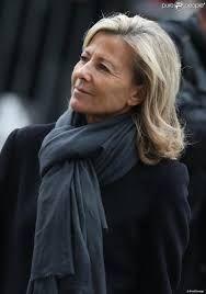 Image result for Claire Chazal Une Femme de Certain Age