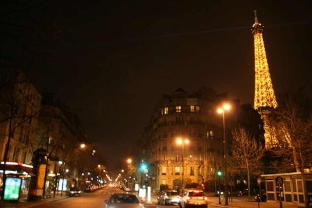 Check Out This Awesome Listing On Airbnb Amazing View On Eiffel
