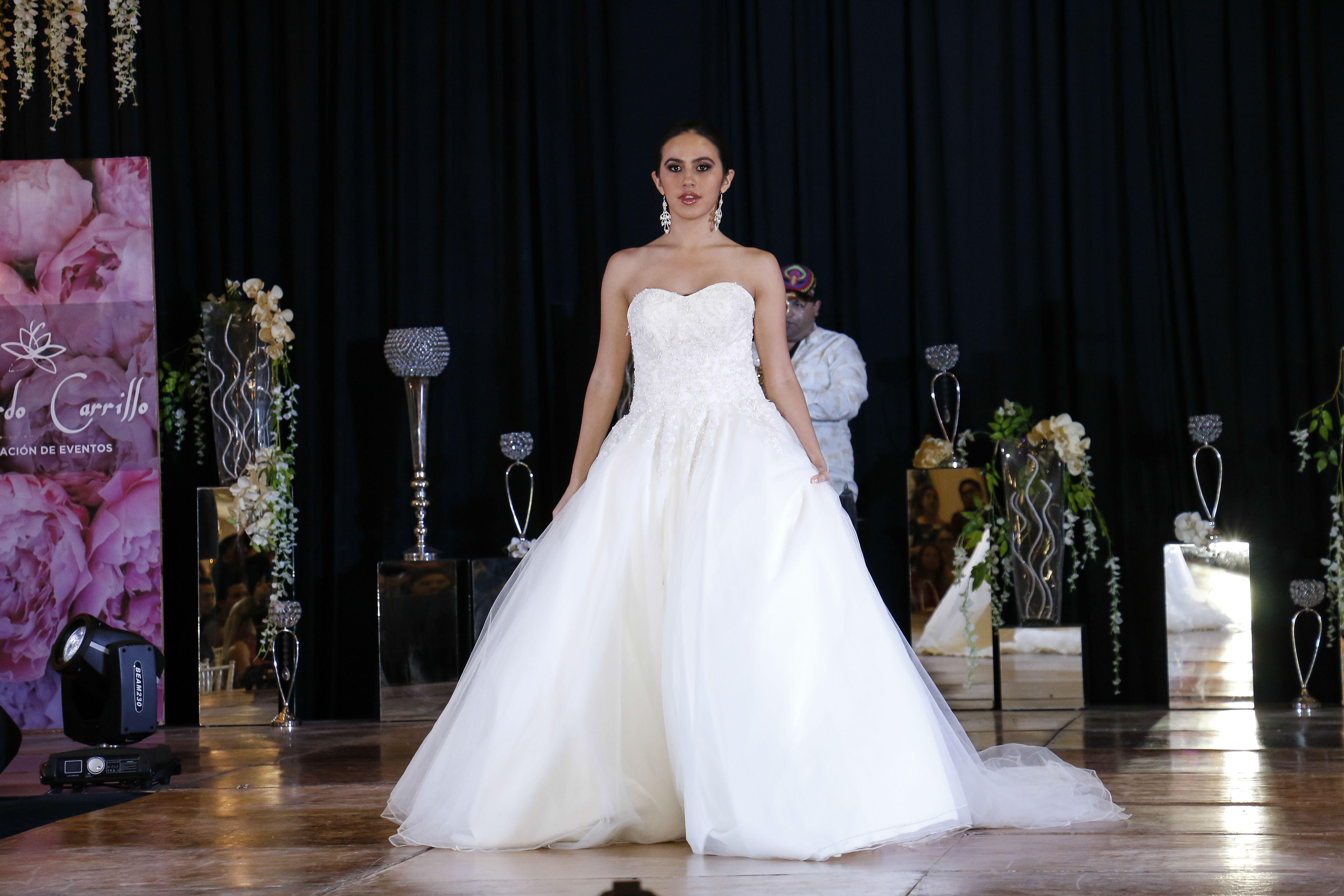 Tienda de vestidos de novia en merida yucatan