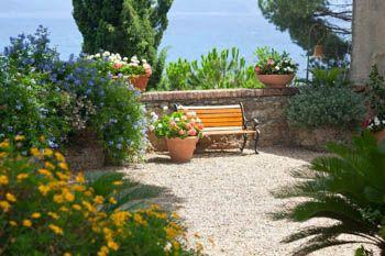 Mediterranean Garden Styles Mediterranean Style Mediterranean