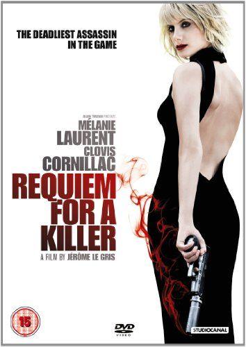 Requiem for a Killer ( Requiem pour une tueuse ) (2012)