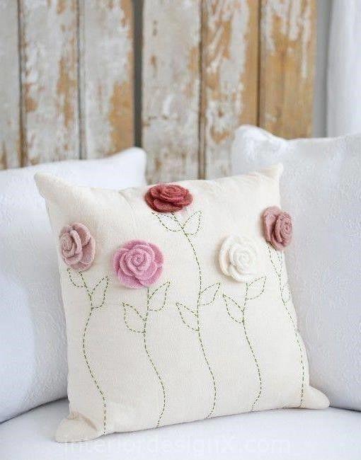 Pillow Design Ideas Creative Decorative Pillows Craft Ideas Playing with Texture Eco Friendly Home Interior Accessories & Pillow Design Ideas Creative Decorative Pillows Craft Ideas ... pillowsntoast.com