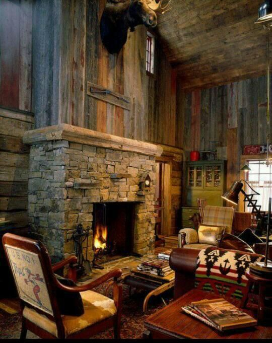 Love The Dark Barnwood New Home Ideas Build Pinterest House