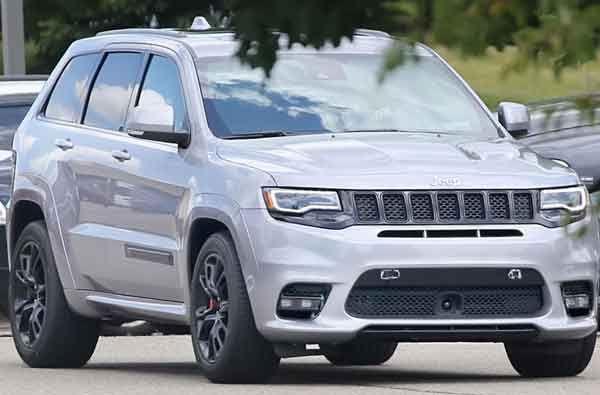 2017 Jeep Grand Cherokee Srt Specs Price Release Date 2018 Jeep Grand Cherokee 2017 Jeep Grand Cherokee Jeep Grand Cherokee Srt