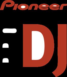 Pioneer Dj Pro Logo Vector Dj Logo Pioneer Dj Dj Pro