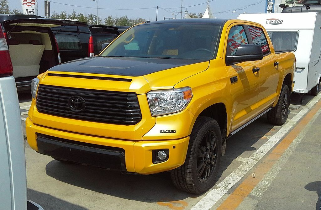 Toyota Tundra Wikiwand Toyota Tundra Toyota Tundra For Sale Toyota