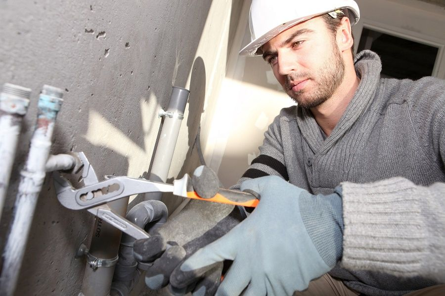 If you've found a great slab leak repair Ladera Ranch