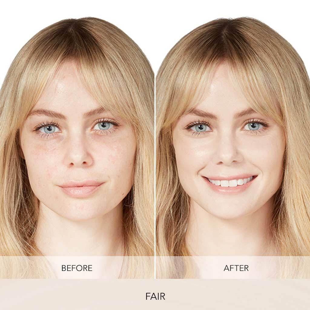 Face Sets Thrive Causemetics Cc cream, Paraben free