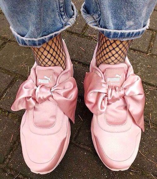 new puma shoes 2017 rihanna