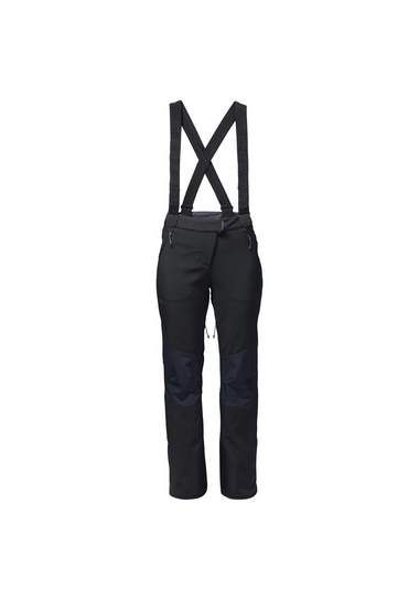JACK WOLFSKIN softshell-broek »NUCLEON PANTS WOMEN«