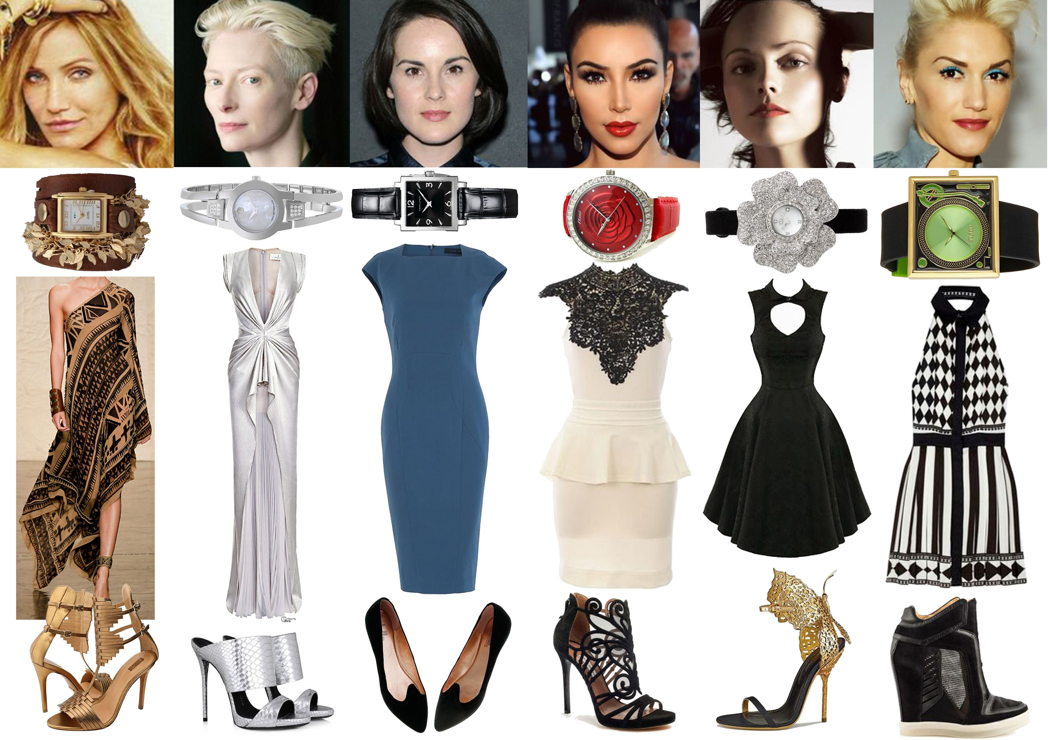What S Your Style Personality Beginning Brooke