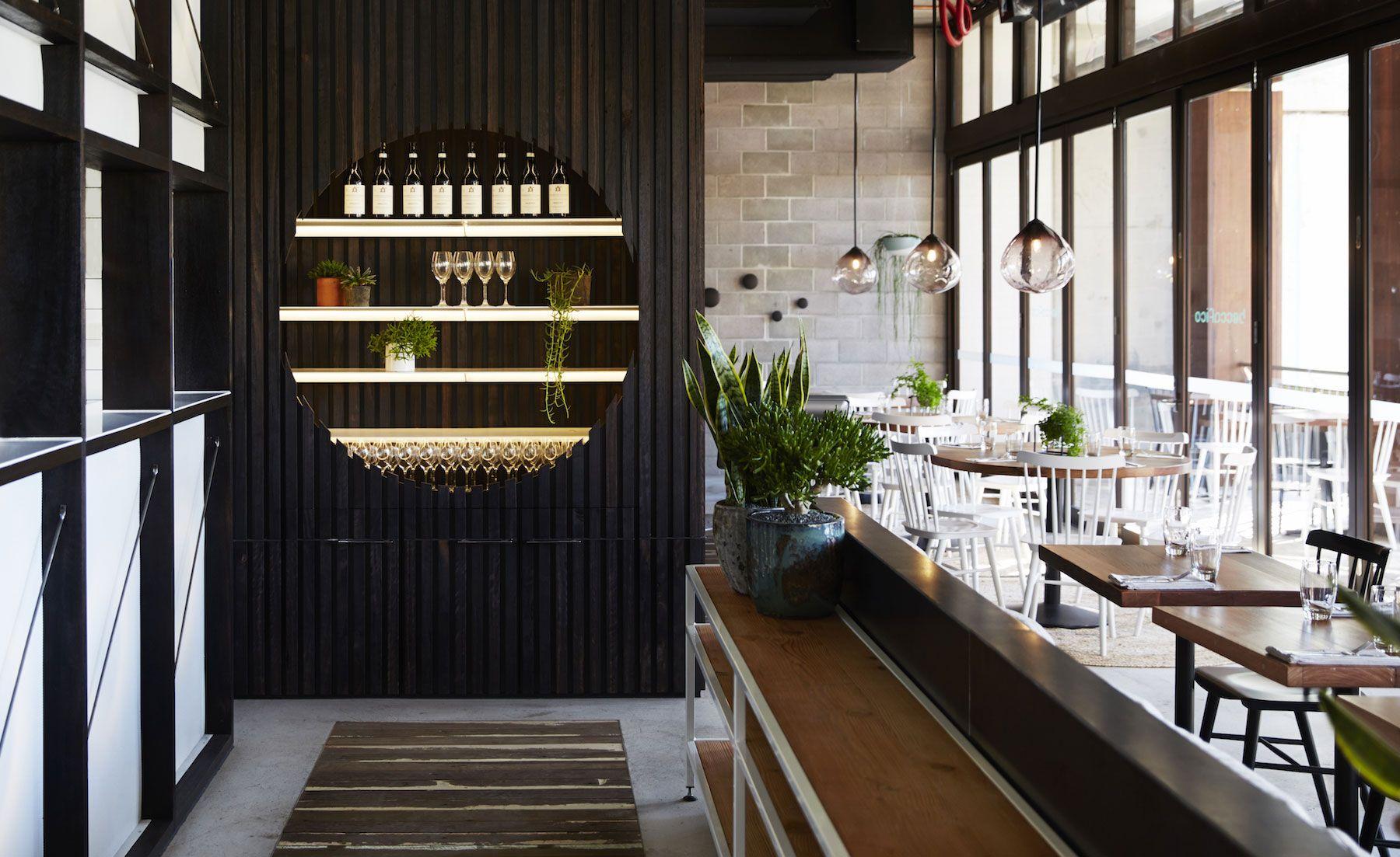 Beccafico Bar u0026 Trattoria restaurant review
