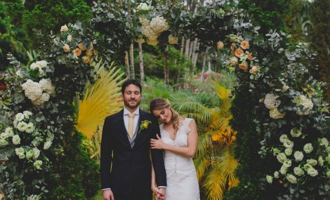 13 casamentos para você se inspirar