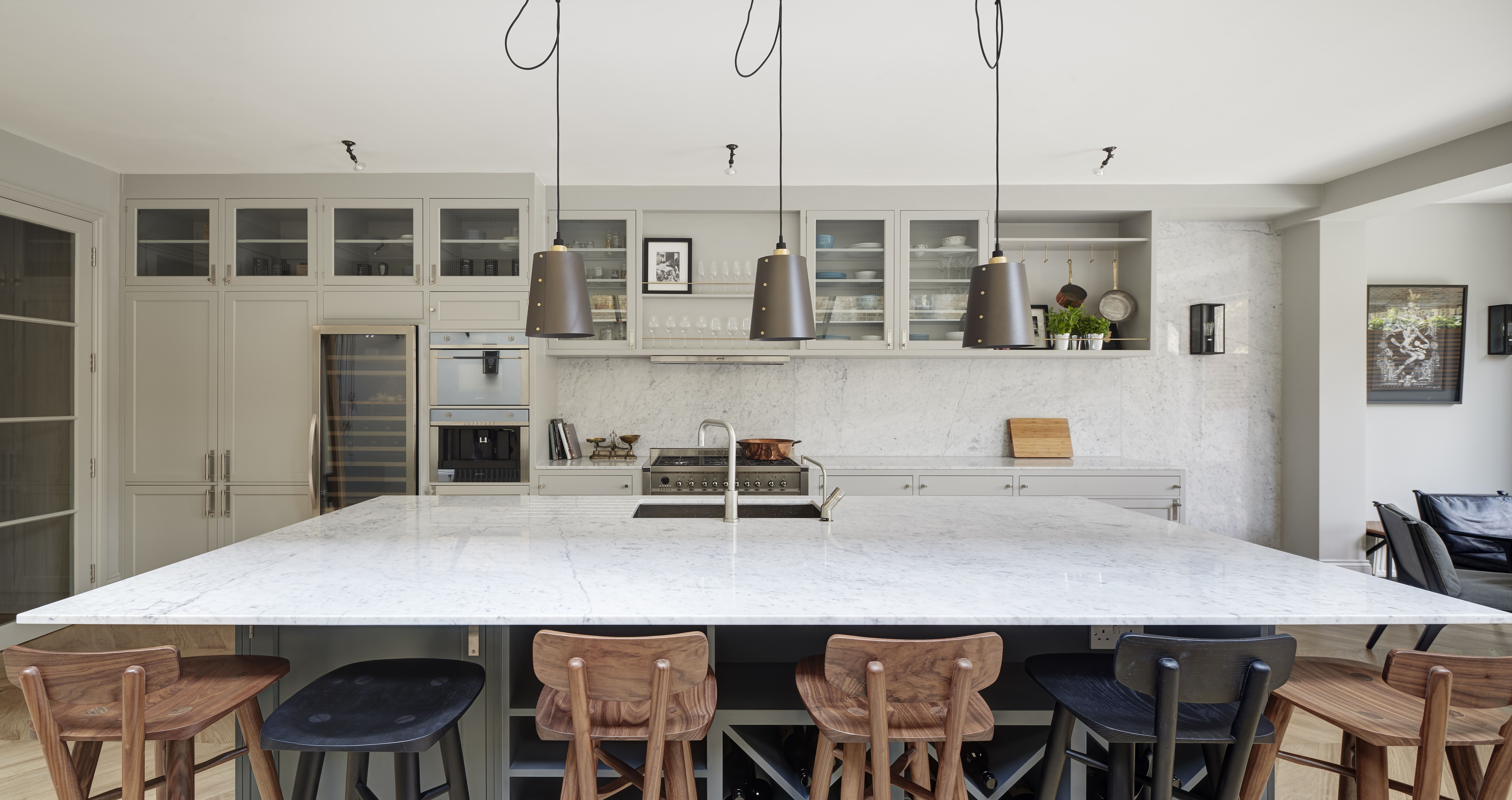 Renovating kitchens can be overwhelming but weu0027ve