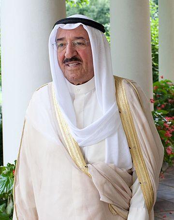 صباح الأحمد الجابر الصباح ويكيبيديا الموسوعة الحرة Sabah Kuwait Royal Family
