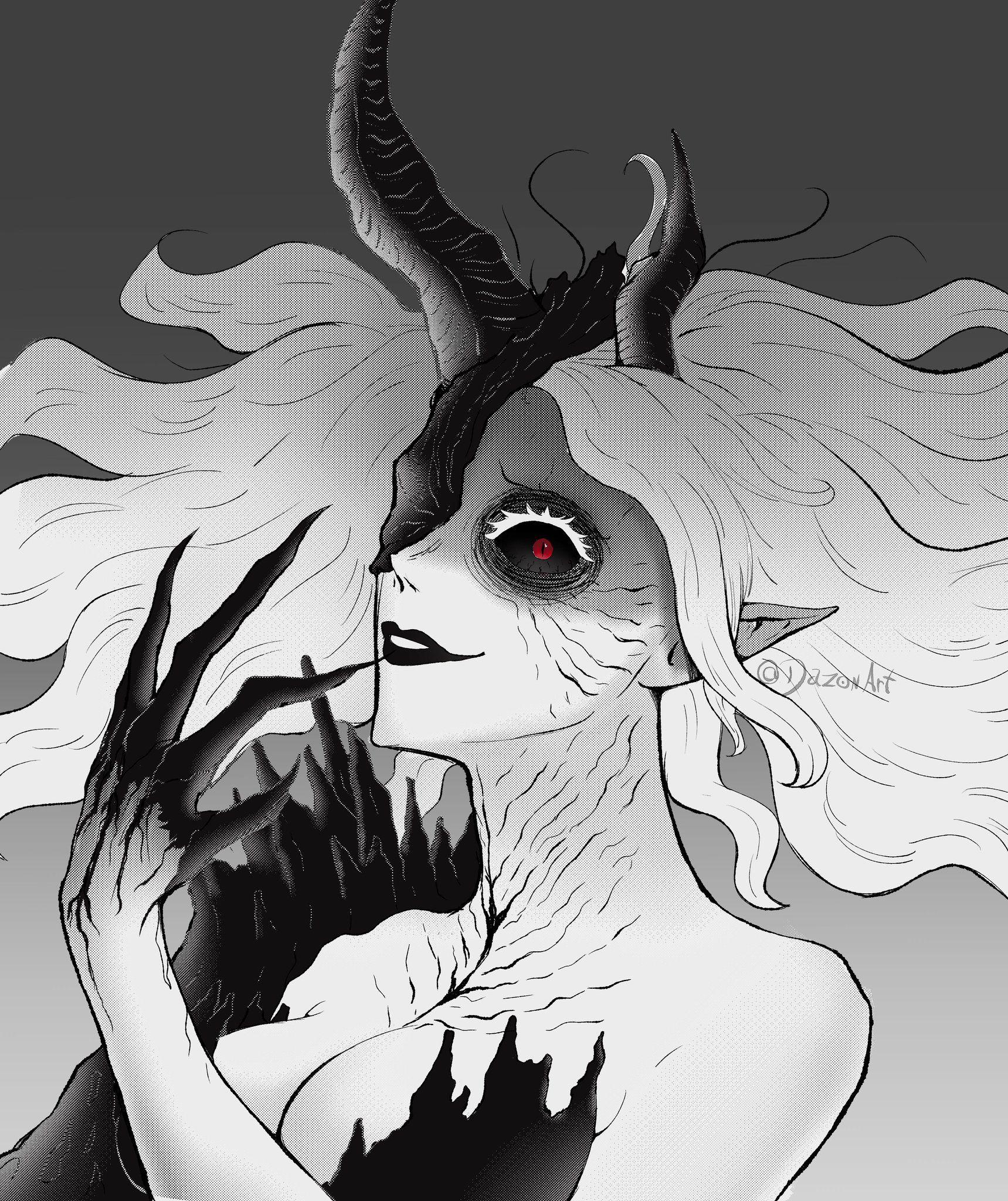 300 ideas de Black Clover en 2021 | anime, arte de anime, tríada oscura