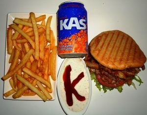 menú kebab  servicio domicilio gratis en gijon 984490552