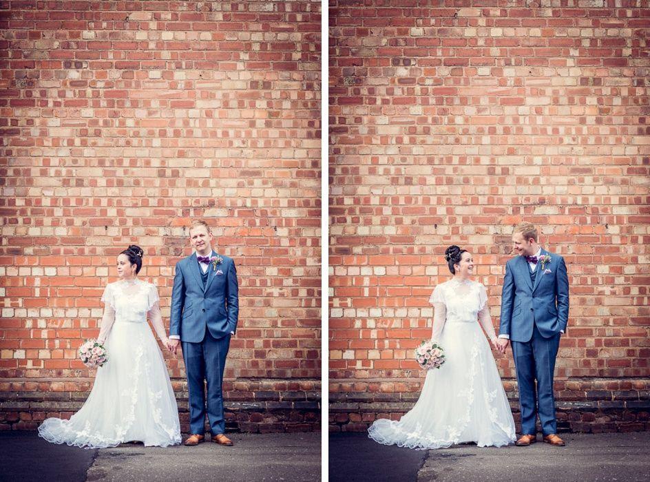 Brick Walls Wedding Photos Wedding Photography Wedding