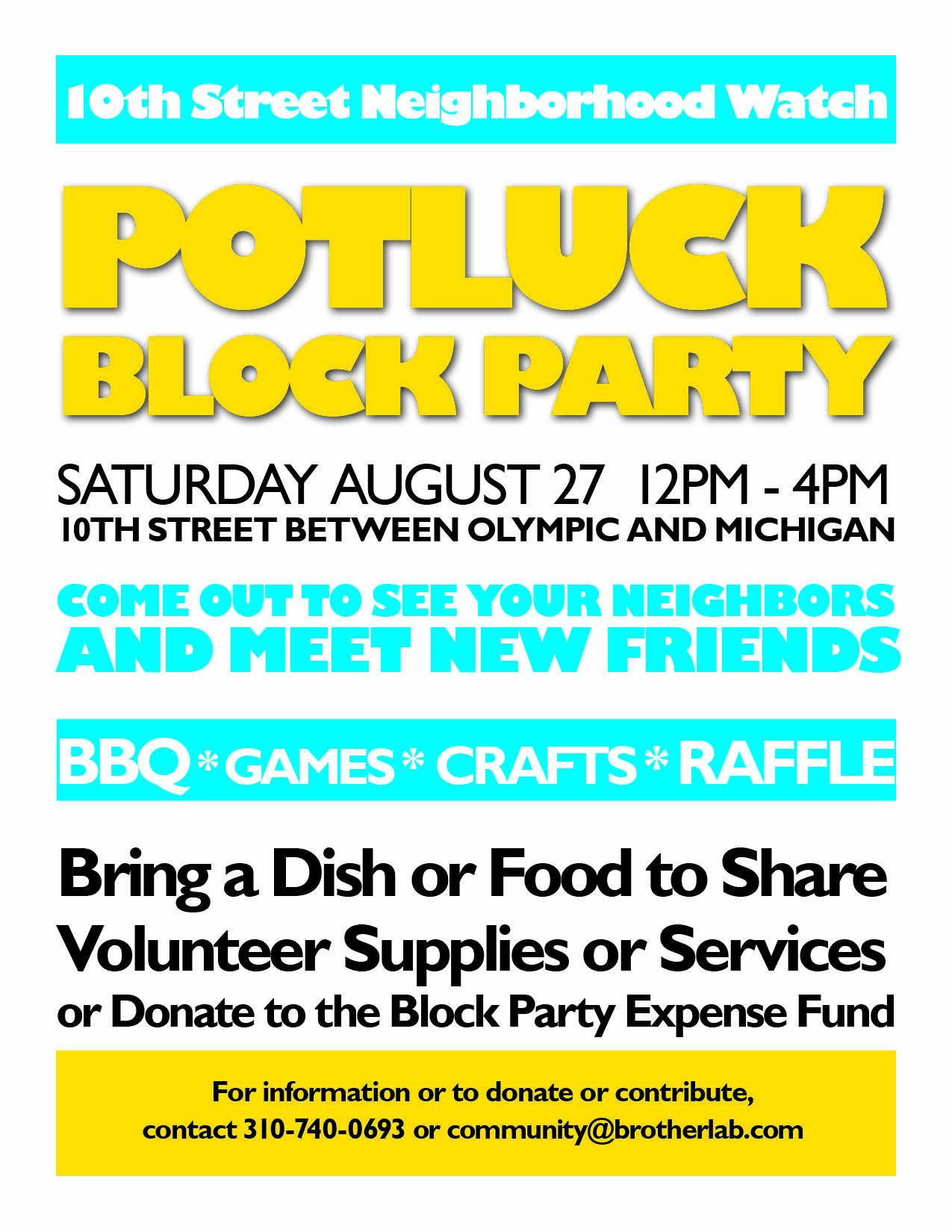 block party invite wording - Google Search | Block Party! | Pinterest