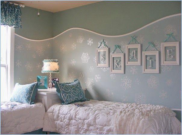 Winter Sports Theme Bedroom Ideas Jpg 604 448