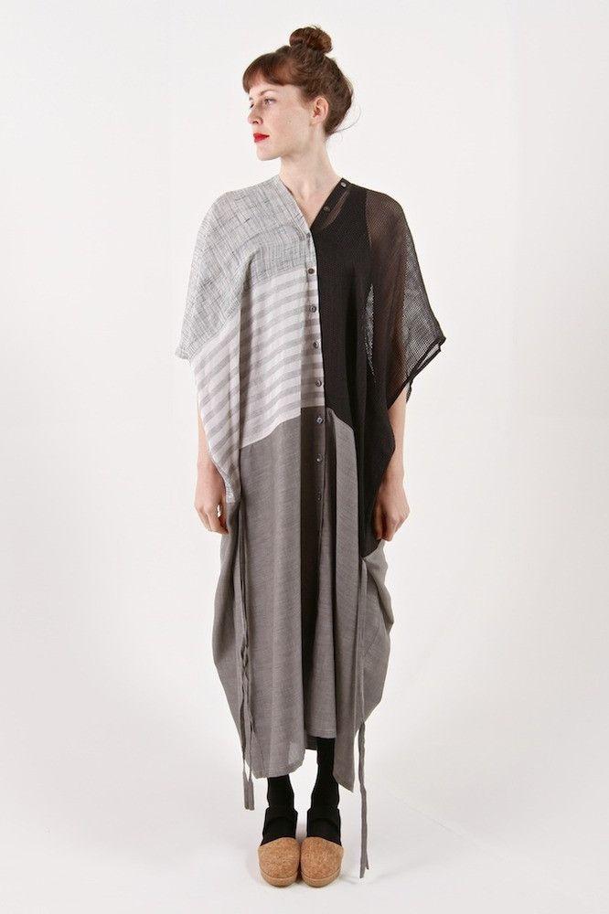 Study NY Zero Waste Dress Zero waste fashion, Waste