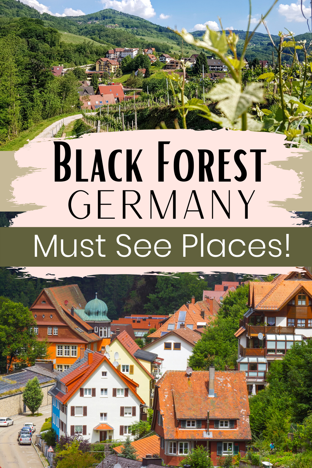 How to Spend a Few Days in Germany's Enchanted Black Forest