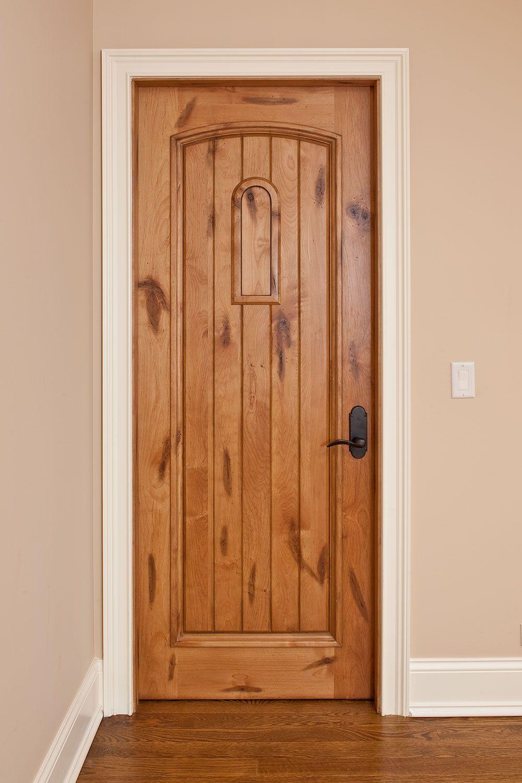 Pin on Custom Wood Interior Doors  Glenview Haus