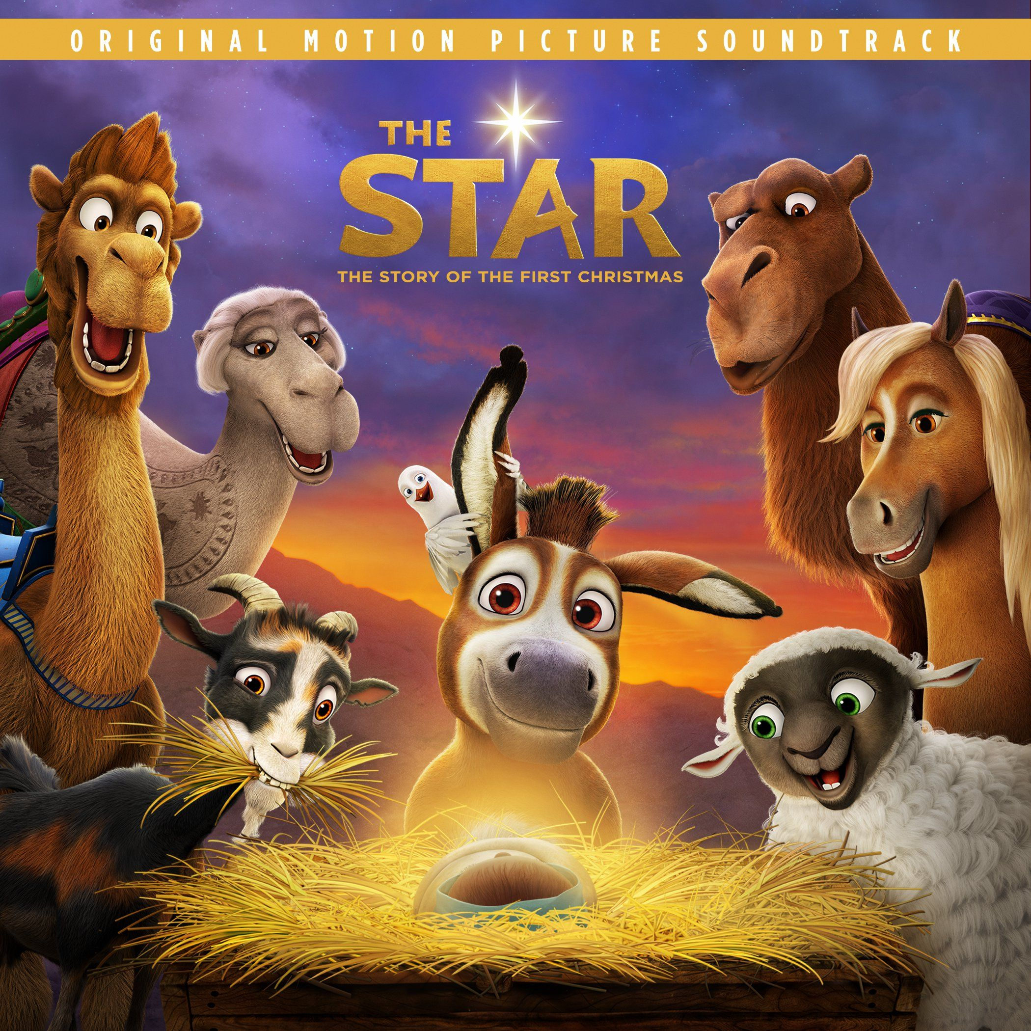 Watch The Star (2017) OnLine Free Movie HD, HQ, DvDrip, fLv ...