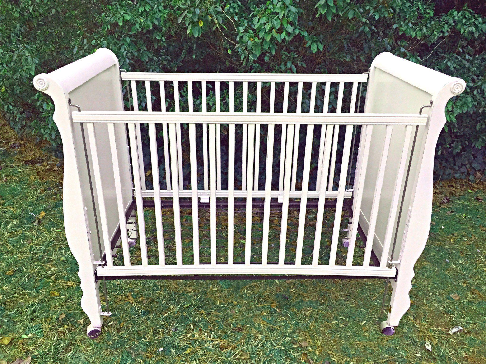 The Cutest Nursery Crib U0026 Dresser Set