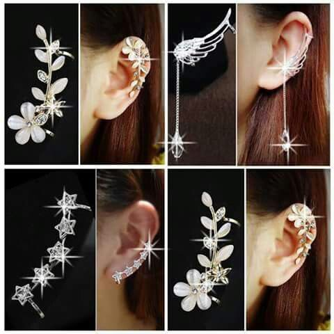 I really want these!