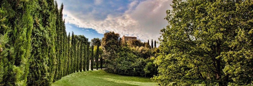 Villa Collina- Tuscany- Inspirato residence