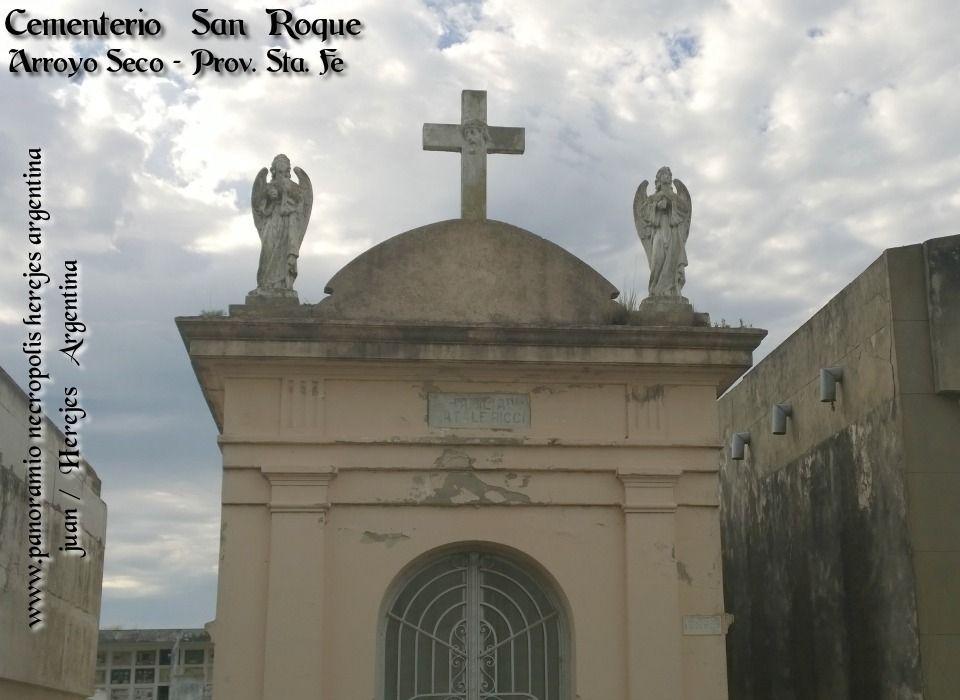 Cementerio San Roque