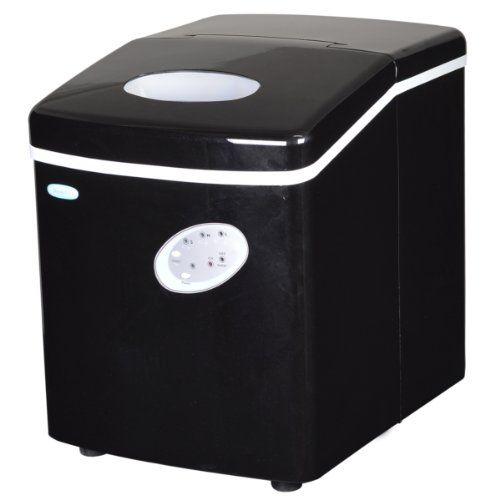 Newair Ai 100bk 28 Pound Portable Ice Maker Black Newair Http