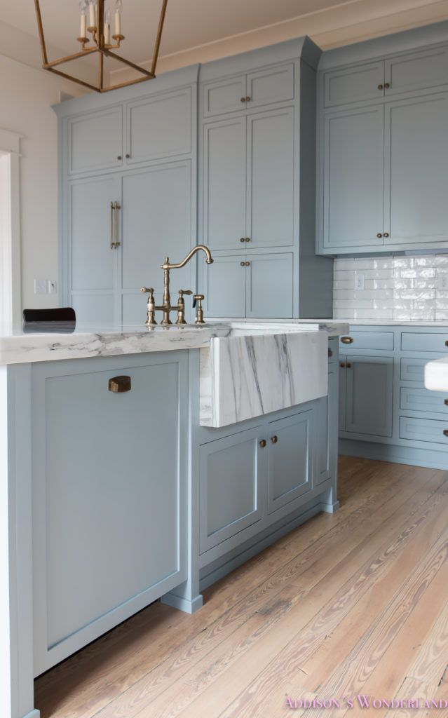 our vintage modern kitchen reveal home inspiration cabinet paint rh pinterest com