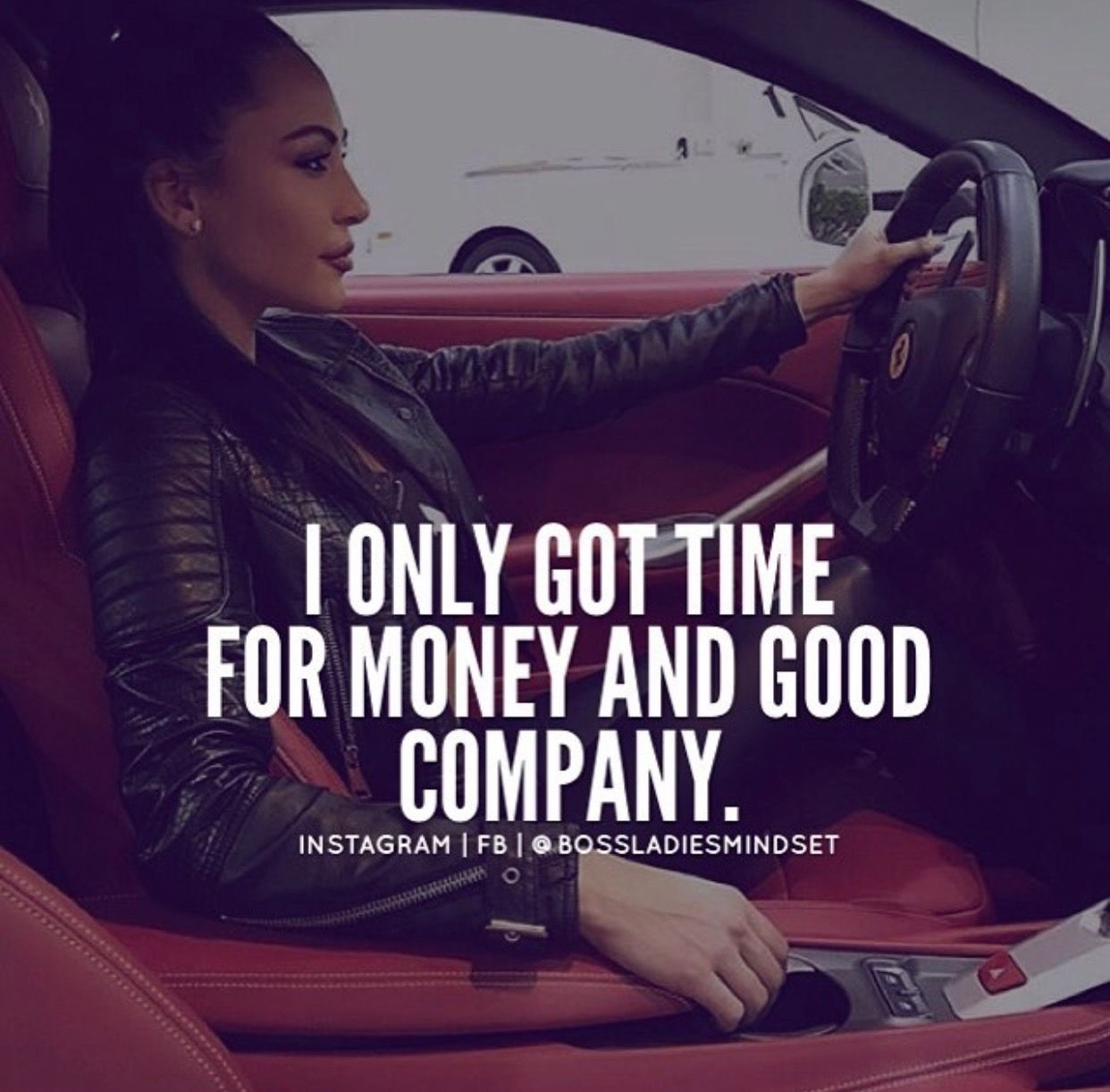 Pin By Vantell Khosi On Power Girl Boss Quotes Funny