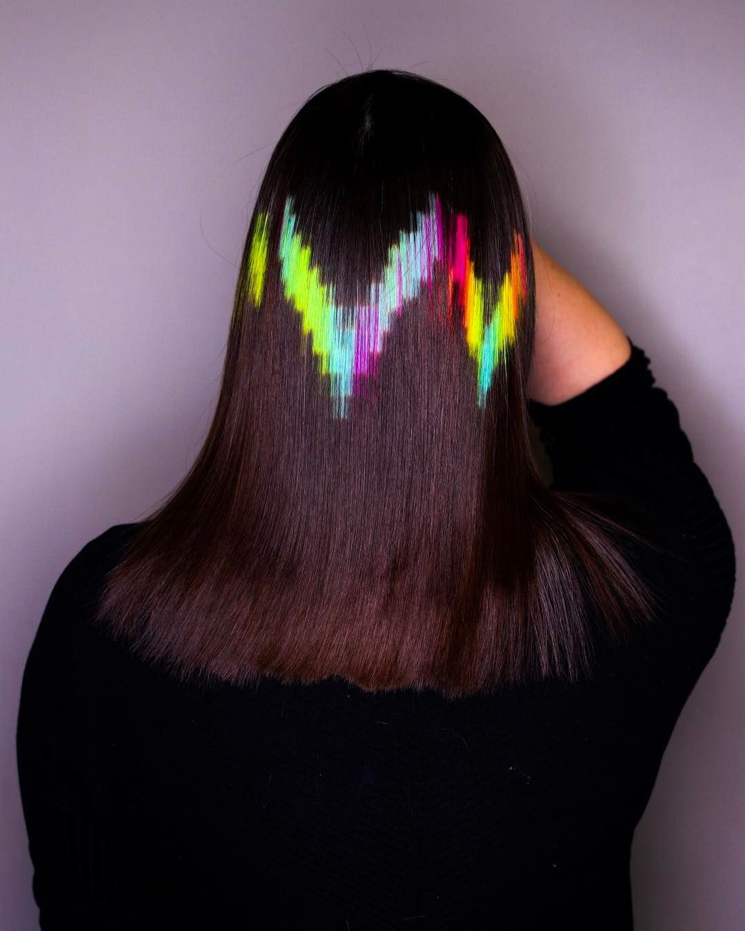 Pixel Hair Phildoeshair Hair Dye Colors Cool Hair Color Hair Inspo Color