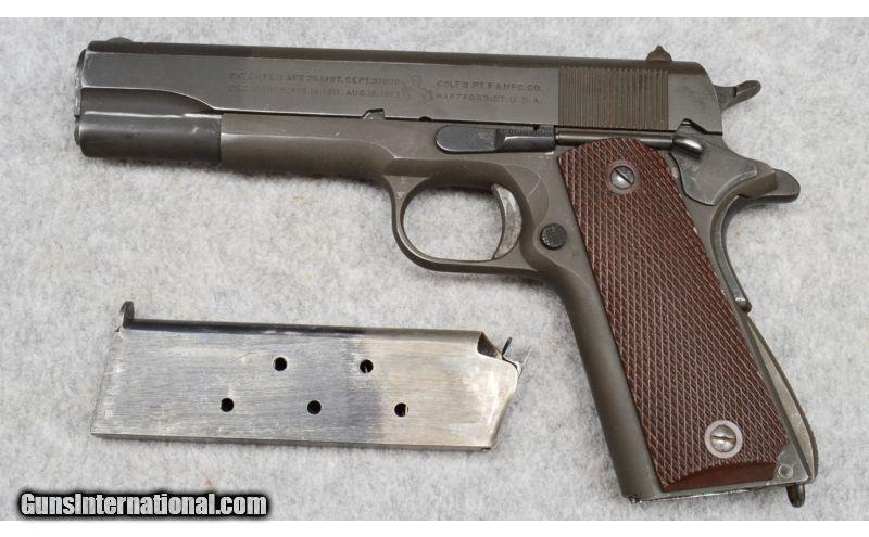 ARMSLIST - For Sale: Remington R1-S Enhanced 1911 .45 ACP