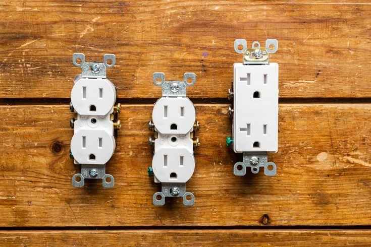 Learn how to safely install an electrical outlet