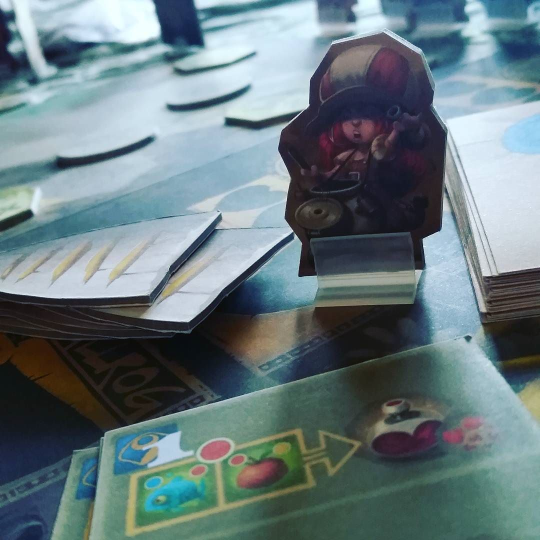 Pin by Indie Tabletop on Tabletopgames | Board games ...