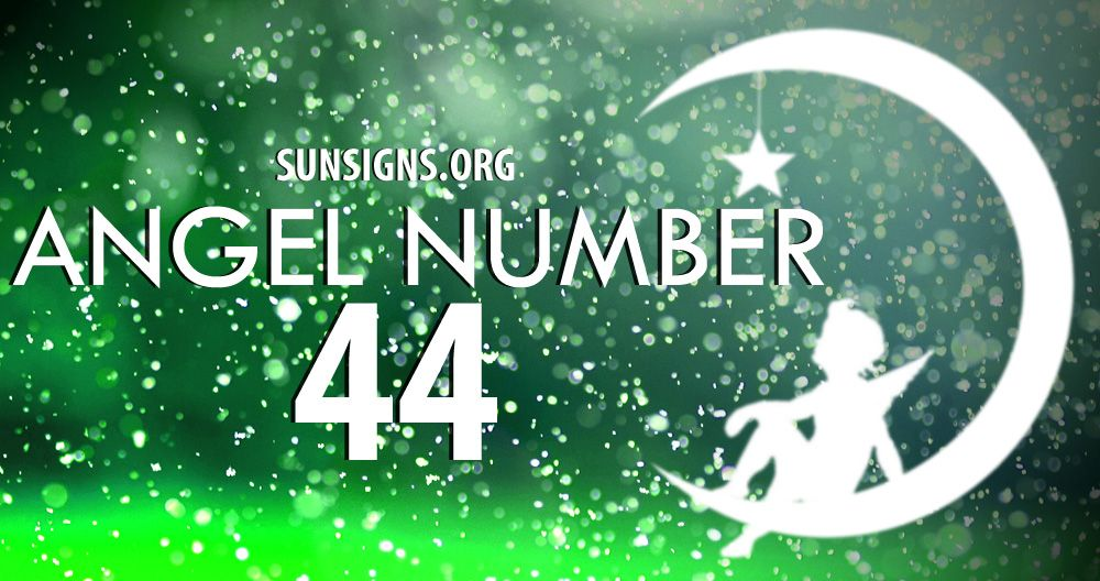 Understanding ANGEL NUMBERS   The Meaning of 4, 44, 444 - YouTube
