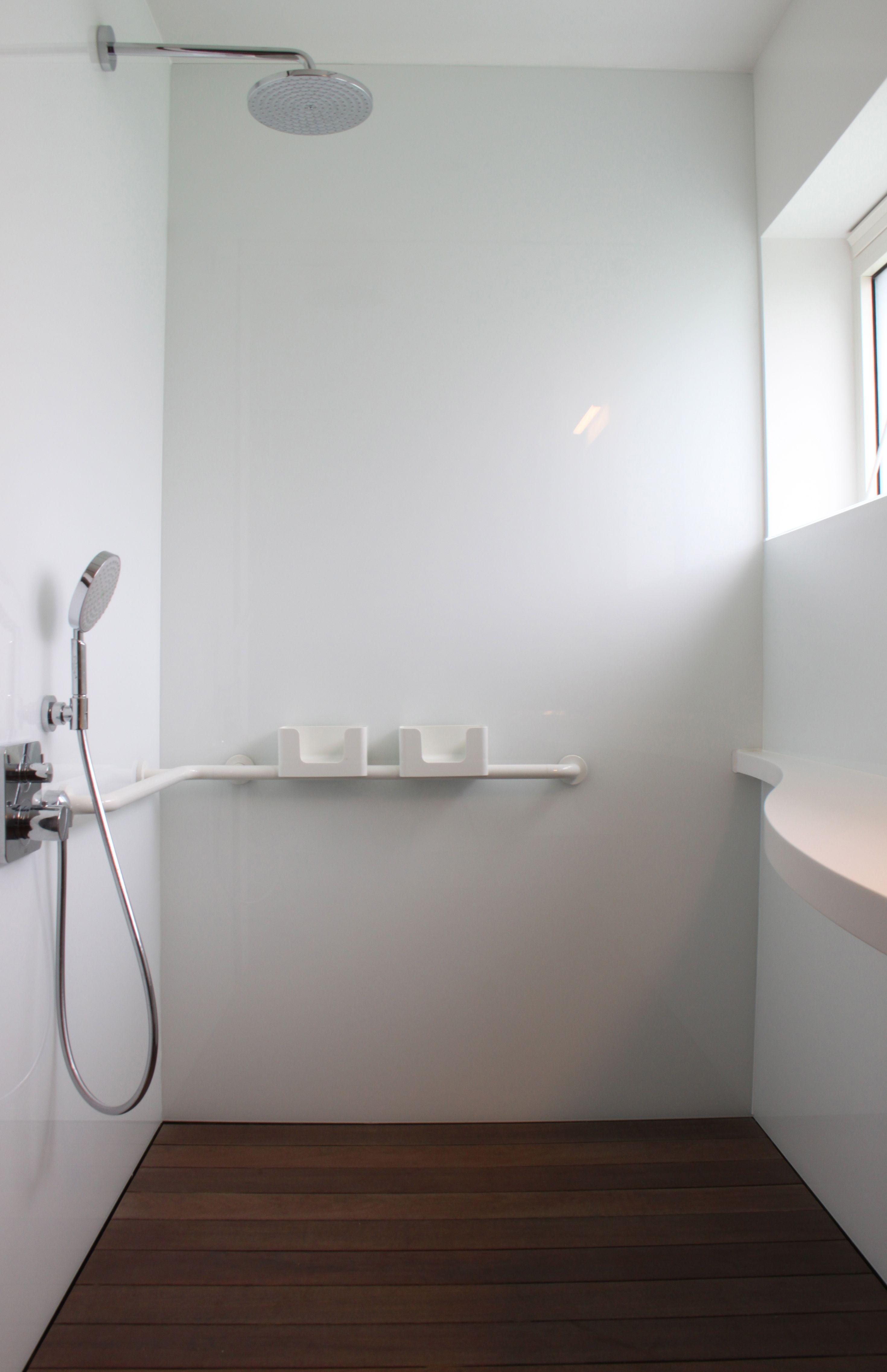 studio k - badkamer mindervaliden Kalmthout 2014 (badkamer, bathroom ...
