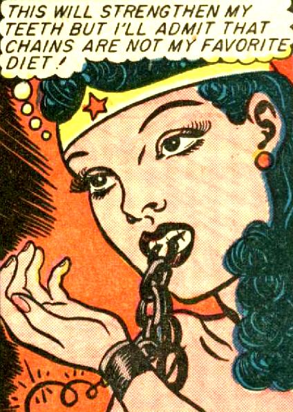 Wonder Woman 7 1943 By William Moulton Marston Amp H G