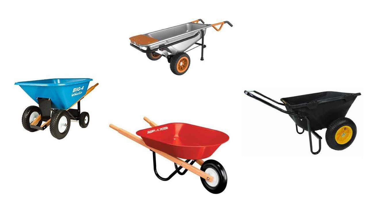Top 5 Best Wheelbarrows Reviews 2016 Heavy Duty Wheelbarrow Buy Wheelbarrow Heavy Duty Wheelbarrow Wheelbarrow Wheelbarrow Wheels