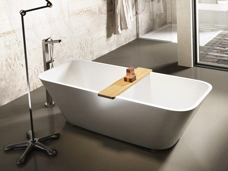Vasca Da Bagno Harmony : Alfa essential edoné by agorà group vasca da bagno rettangolare in