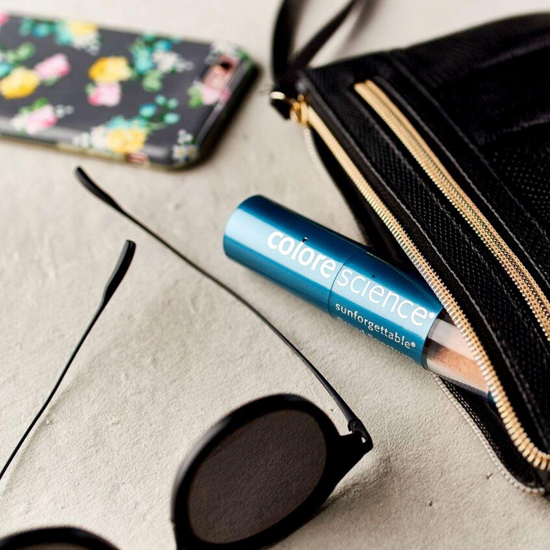 Brushon Sunscreen offers powerful SPF 50