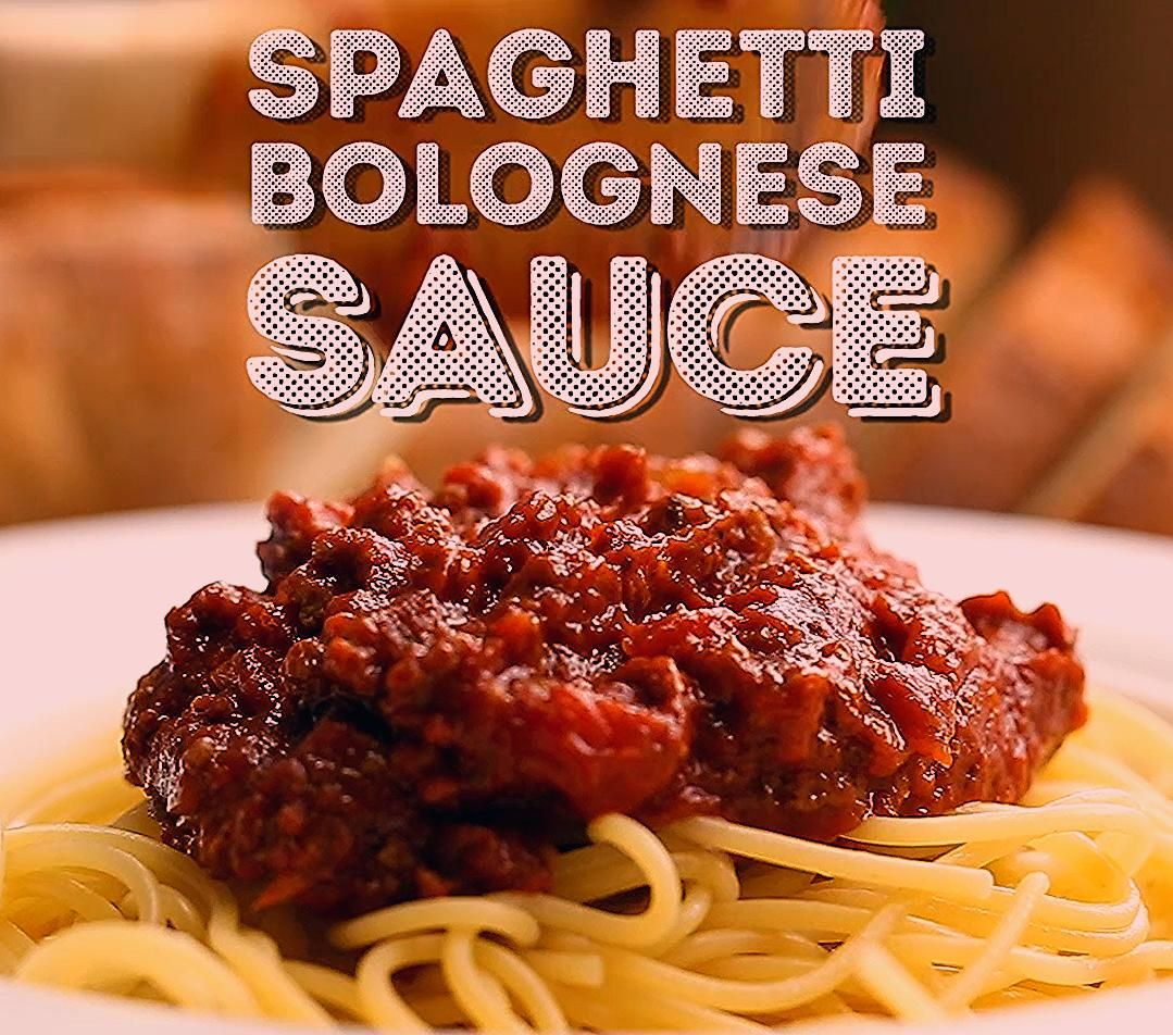 Pin By Dewey Stiedemann On Bolognese Sauce Bolognese Sauce Recipe Spaghetti Bolognese Sauce Spaghetti Bolognese